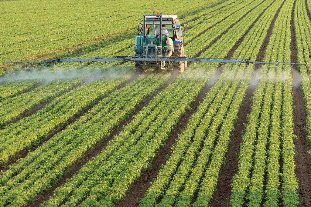 chlorpyrifos pesticides