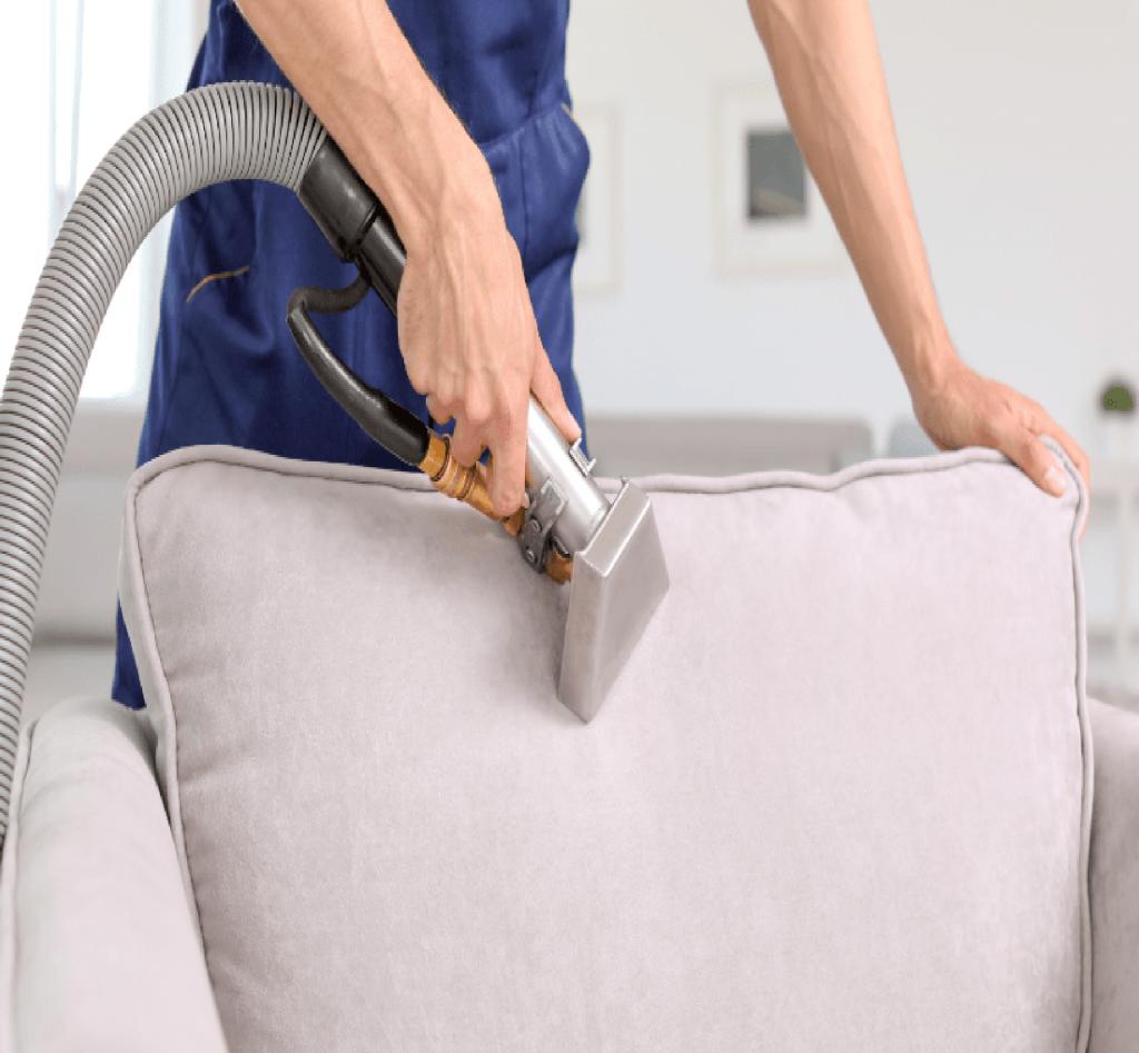 upholstery cleaning Erie pa